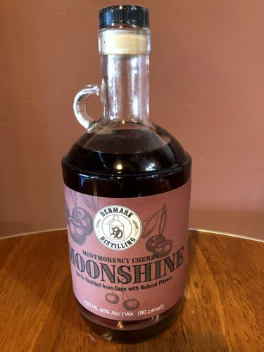Cherry Moonshine